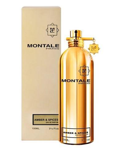 Montale Amber & Spices EDP 100ml Unisex