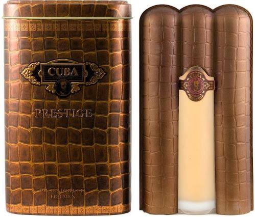 Cuba Prestige Black EDT 90ml Pentru bărbati