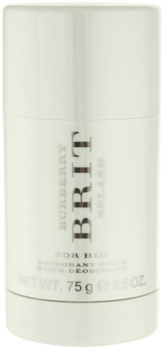 Burberry Brit splash Deostick 75ml M