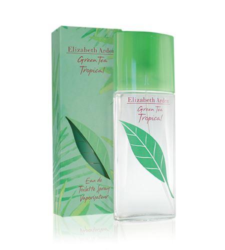 Elizabeth Arden Green Tea Tropical EDT 100ml Pentru femei