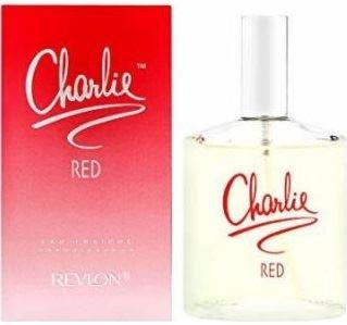 Revlon Charlie Red Eau Fraiche EDT 100 ml Pentru femei