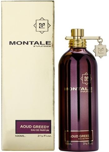 Montale Aoud Greedy EDP 100ml Unisex