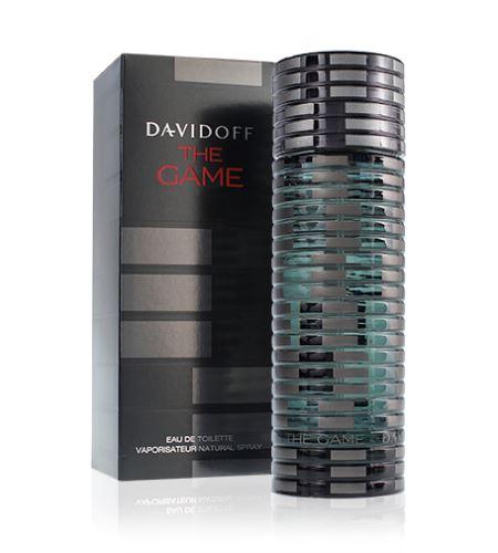 Davidoff The Game