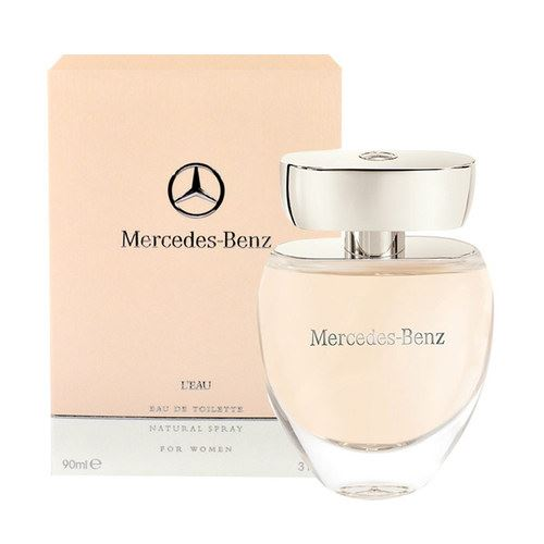 Mercedes-Benz L'Eau