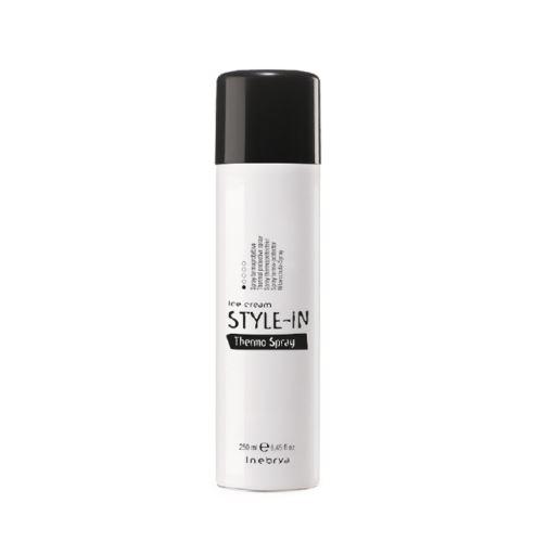 Inebrya STYLE-IN Thermo Spray sprej na vlasy 250ml