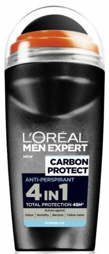 L'Oréal Paris Men Expert Carbon Protect Anti-Perspirant Roll-On 50 ml