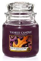 Yankee Candle Autumn Glow lumânări parfumate 411 g