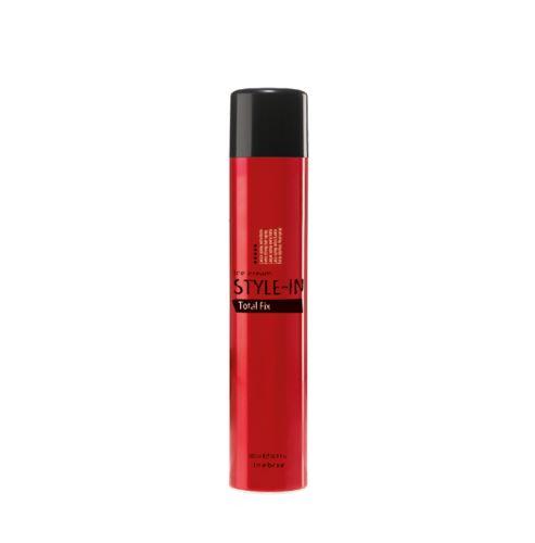 Inebrya STYLE-IN Total Fix lak na vlasy 500ml