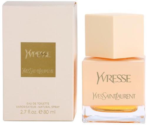 Yves Saint Laurent La Collection Yvresse EDT 80 ml Pentru femei