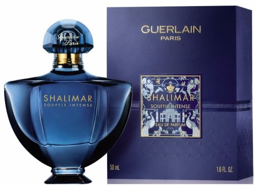 Guerlain Shalimar Souffle Intense EDP 50 ml Pentru femei