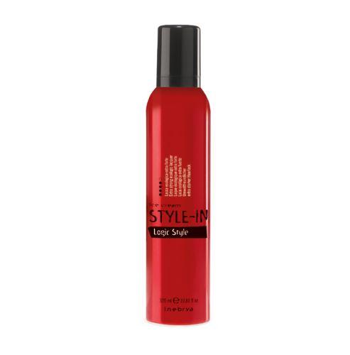 Inebrya STYLE-IN Logic Style lak na vlasy 320ml