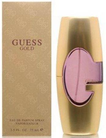 Guess Gold EDP 75 ml Pentru femei
