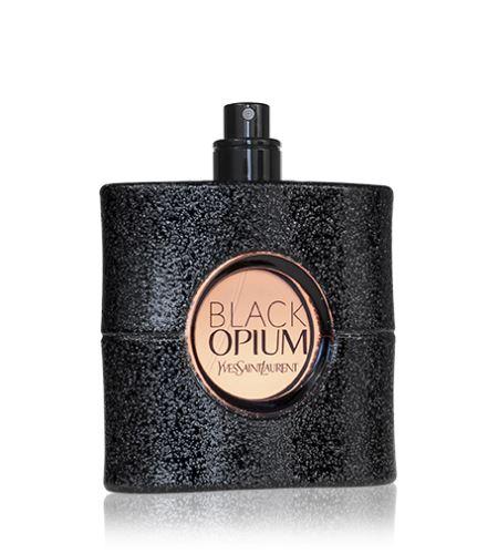 Yves Saint Laurent Black Opium EDP 90 ml Pentru femei TESTER