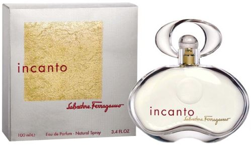 Salvatore Ferragamo Incanto EDP 100 ml Pentru femei