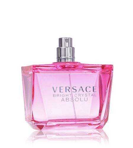 Versace Bright Crystal Absolu EDP 90ml Pentru femei TESTER