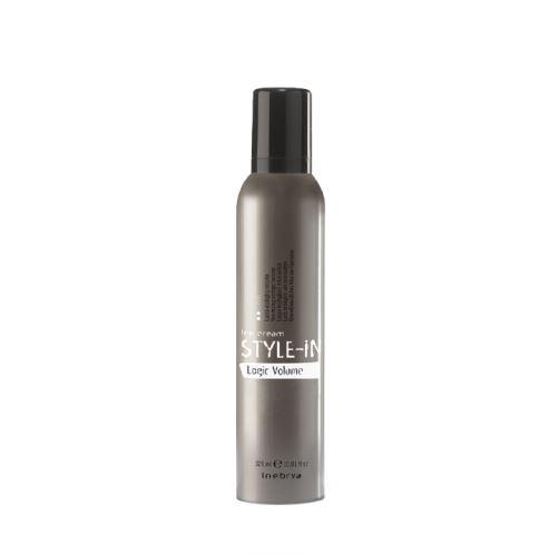 Inebrya STYLE-IN Logic Volume fixační sprej na vlasy 320 ml