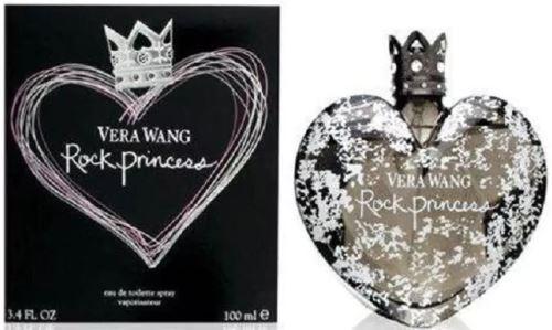 Vera Wang Rock Princess EDT 100ml Pentru femei