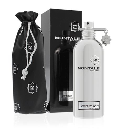 Montale Vetiver Des Sables EDP 100ml Unisex