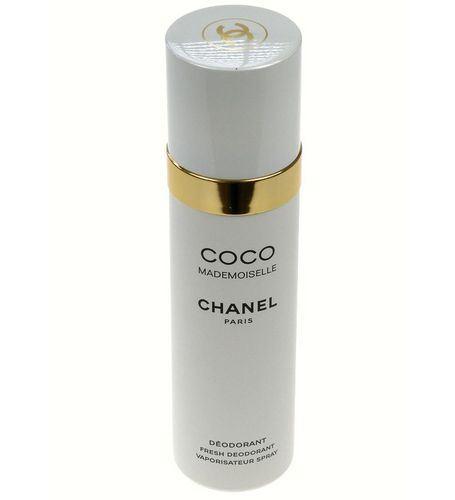 Chanel Coco Mademoiselle deospray 100 ml