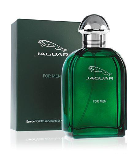 Jaguar For Men EDT 100ml Pentru bărbati