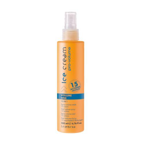 INEBRYA PRO-VOLUME One Spray prej pro objem vlasu 15v1 200ml Pentru femei