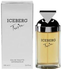 Iceberg Twice EDT 100 ml Pentru femei