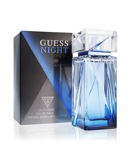 Guess Night