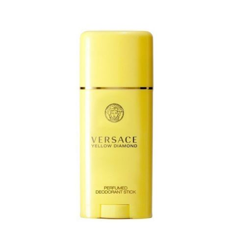Versace Yellow Diamond deostick Pro ženy 50ml