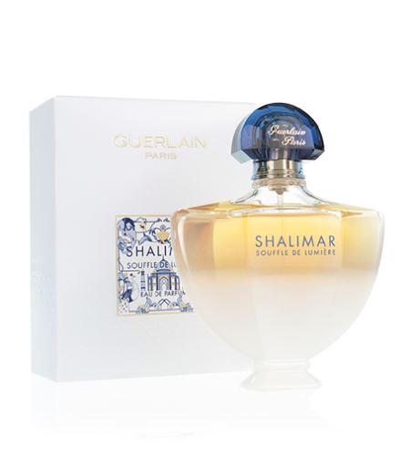 Guerlain Shalimar Souffle de Lumiere EDP 50 ml Pentru femei