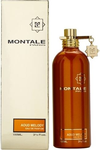 Montale Aoud Melody EDP 100 ml Unisex