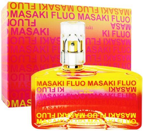 Masaki Matsushima Fluo EDP 80 ml Pentru femei