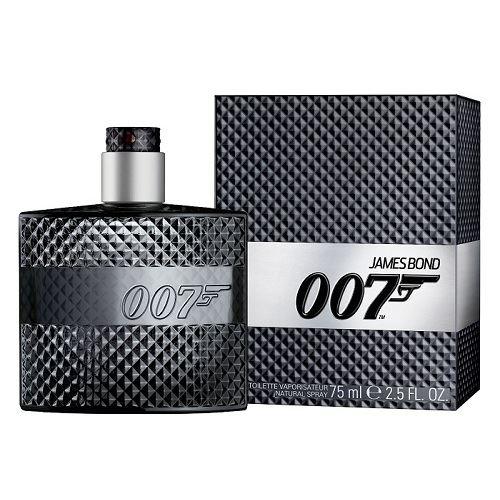 James Bond 007 James Bond 007 EDT 75ml Pentru bărbati