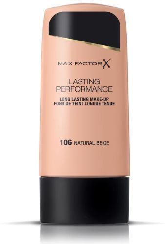 Max Factor Lasting Performance