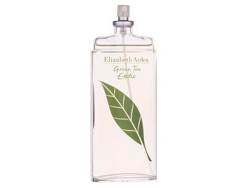 Elizabeth Arden Green Tea Exotic EDT 100 ml Pentru femei TESTER