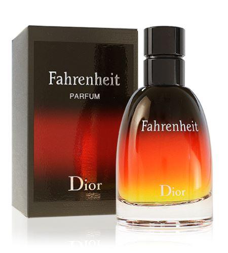 Dior Fahrenheit Le Parfum EDP 75ml Pentru bărbati