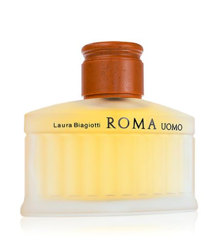 Laura Biagiotti Roma Uomo EDT 125 ml Pentru bărbati TESTER