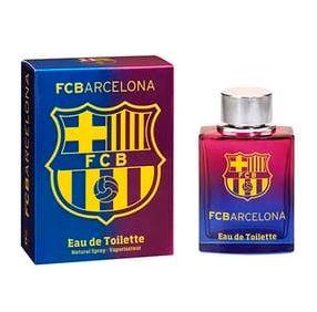 EP Line FC Barcelona EDT 100ml Pentru bărbati