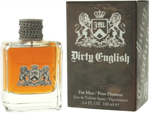 Juicy Couture Dirty English EDT 100ml Pentru bărbati