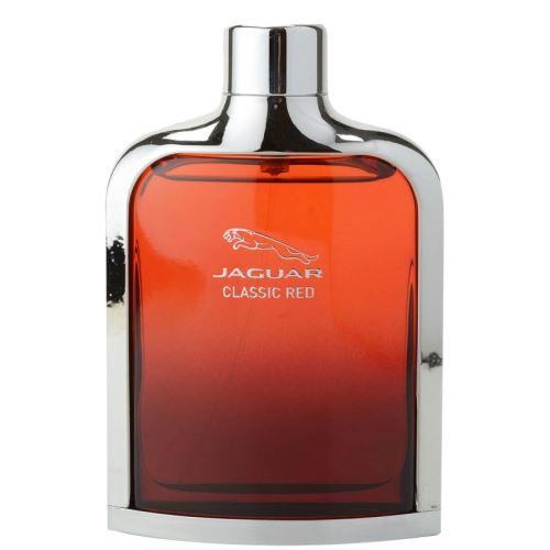 Jaguar Classic Red EDT 100ml Pentru bărbati TESTER