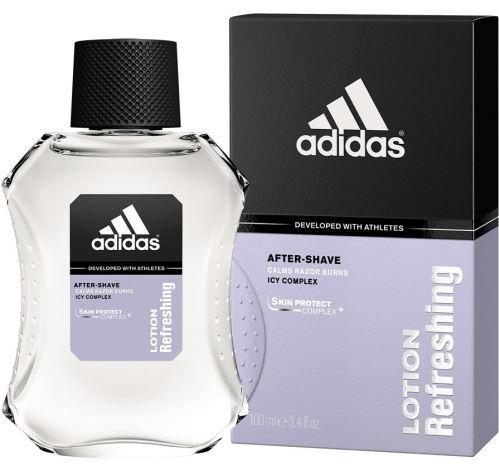 Adidas Skin Protection Lotion Refreshing M 100 ml
