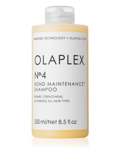 Olaplex N°4 şampon 250 ml Unisex