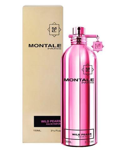Montale Wild Pears EDP 100 ml Unisex