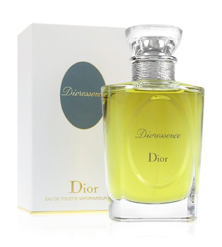 Dior Les Creations de Monsieur Dior Dioressence EDT 100 ml Pentru femei