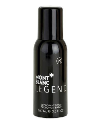 Mont Blanc Legend deodorant spray 100 ml Pentru bărbati