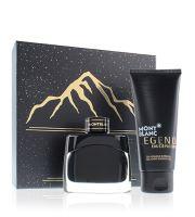 Montblanc Legend parfémovaná voda 50 ml + sprchový gel 100 ml Pro muže dárková sada