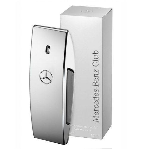 Mercedes-Benz Mercedes-Benz Club EDT 50 ml Pentru bărbati