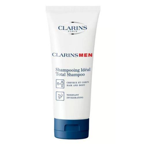 CLARINS Total pánský šampón 200 ml