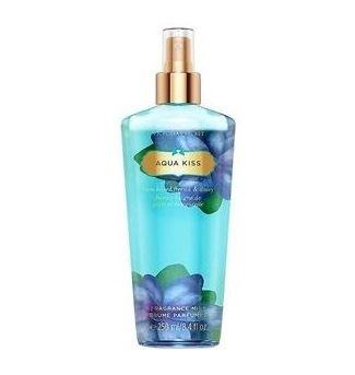 Victoria's Secret Aqua Kiss tělový sprej Pro ženy 250ml