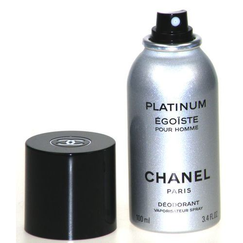 Chanel Egoiste Platinum Deosprej 100ml M