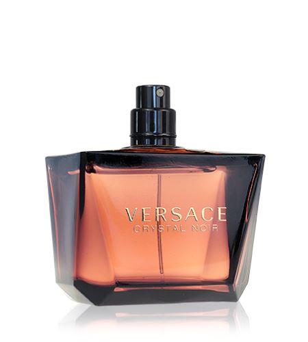 Versace Crystal Noir EDP 90 ml Pentru femei TESTER